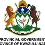 KZN coat of arms, South Africa