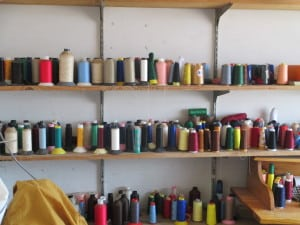 Ikgodiseng sewing threads