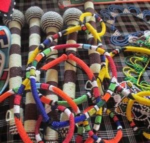 Rehalakile beads