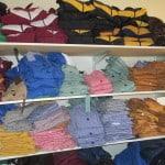 Ikgodiseng uniforms