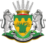 Limpopo coat of arms, South Africa