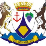 Western Cape Province coat of arms, South Africa