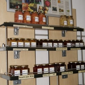 Intaba fruit preserves