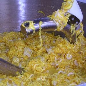 Intaba marmalade processing