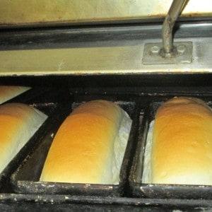 Mafato Bakery rolls