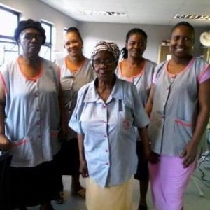 Muthande society for the aged