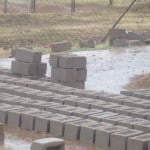 Thakgalang brick-making project, a Nozala Trust initiative