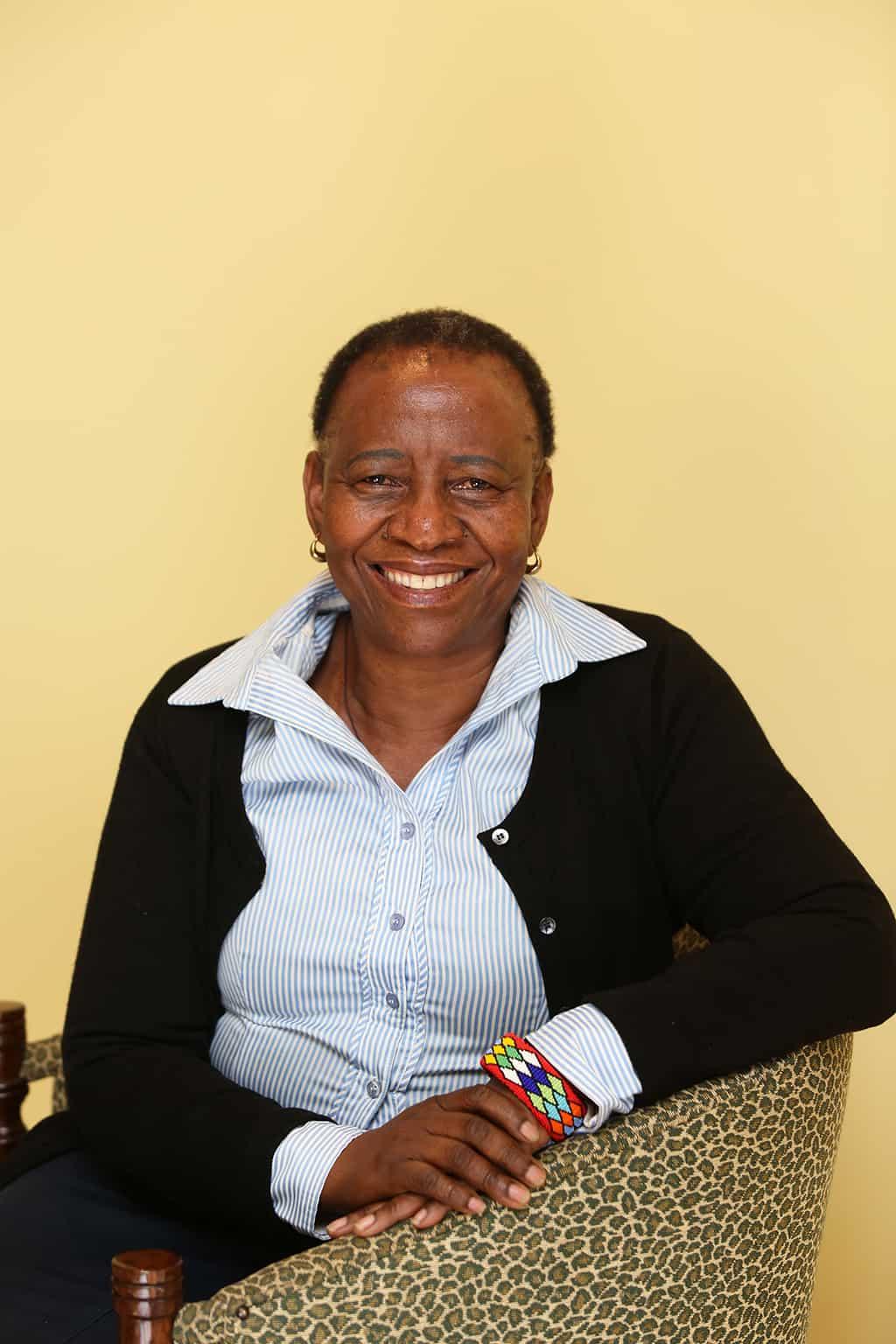 Likhapha Mbatha